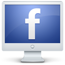 Using your personal Facebook account as your business page?  Don't!
