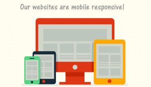 Mobile Responsive Child Care Website Design