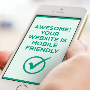 Top 5 Questions About Mobile-Responsive Child Care Websites