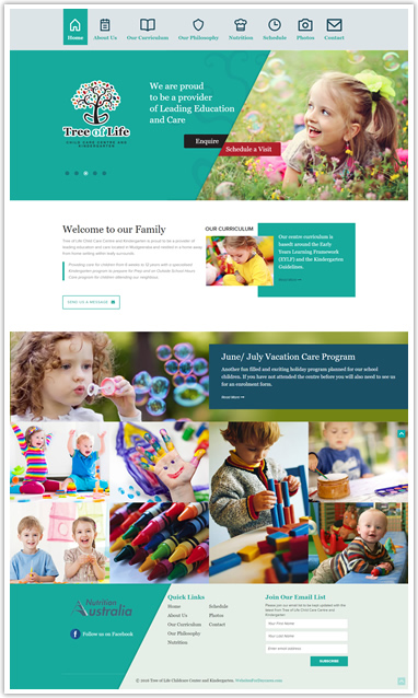 custom-daycare-website-design11