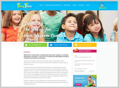 Custom Daycare Website Design | Websites for Daycares Blog