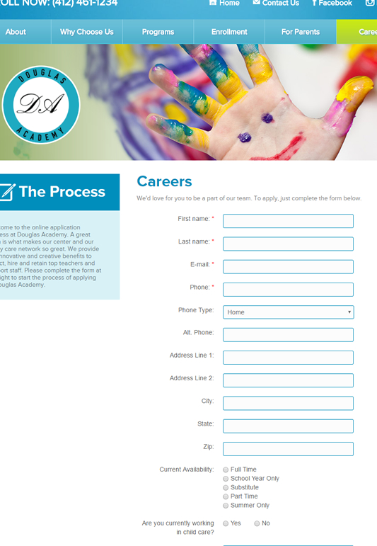 3 Add-On Features to your Child Care Website