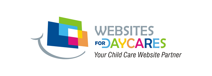 Websites for Daycares New Logo & Website Preview – Websites