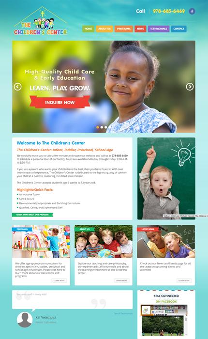 Children S Center