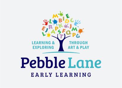Child Care Logo Design Portfolio